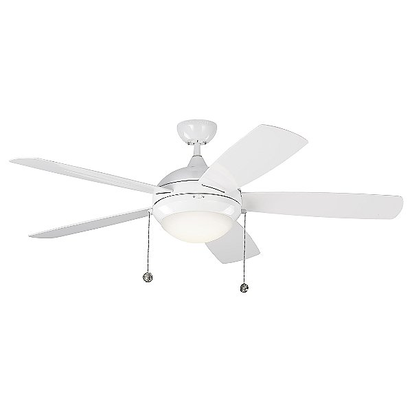 Discus Outdoor Fan