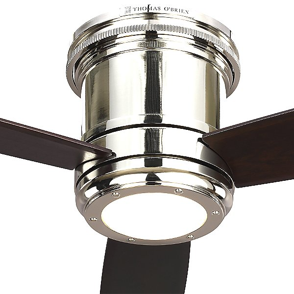 Aerotour Semi-Flush Ceiling Fan