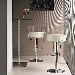 Bongo Bar Stool