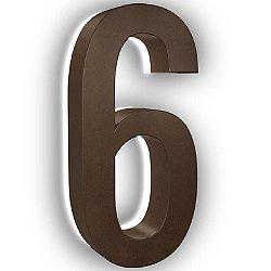 Lumanumber #6