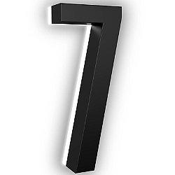 Lumanumber #7
