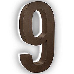 Lumanumber #9
