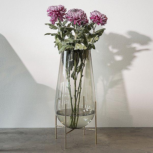 Echasse Floor Vase