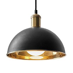 Hubert Pendant Light
