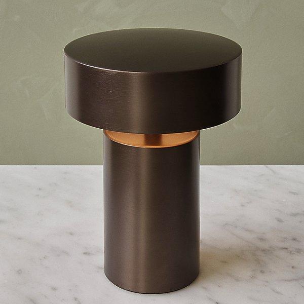 Column LED Table Lamp
