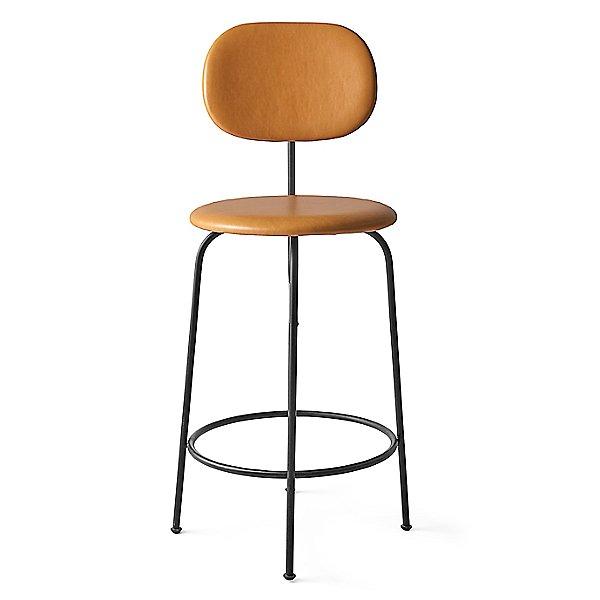 Afteroom Plus Upholstered Barstool