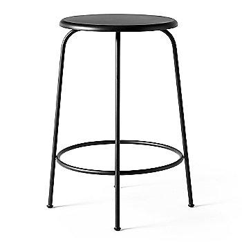 Black finish / Counter size