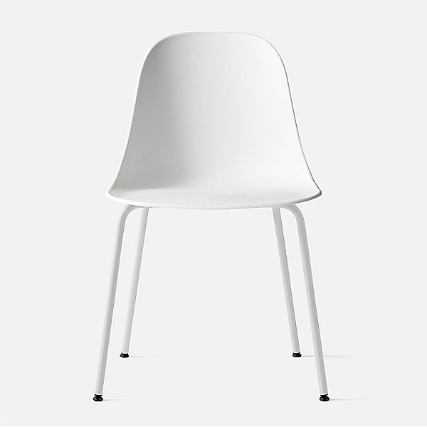 Harbour Side Chair Steel Base