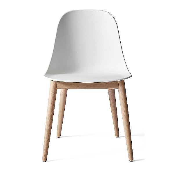 Harbour Side Chair Wood Base