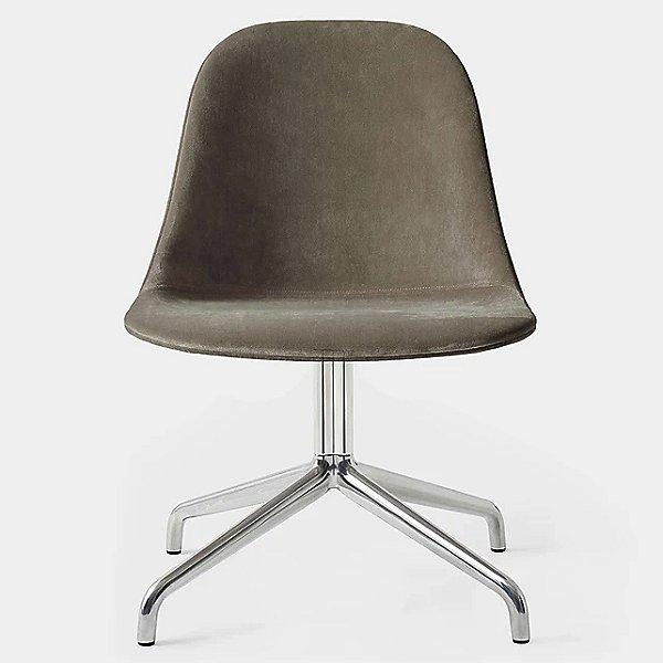 Harbour Side Chair Swivel Base , Upholstered