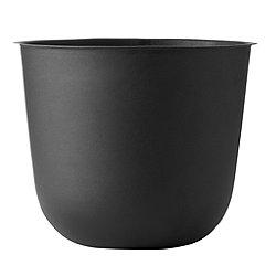 Wire Pot by Menu (Black) - OPEN BOX RETURN