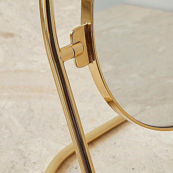 Nimbus Table Mirror