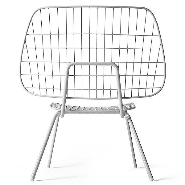 WM String Lounge Chair, Set of 2