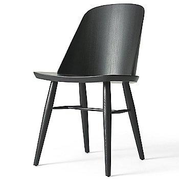 Black Ash finish / Without Upholstery