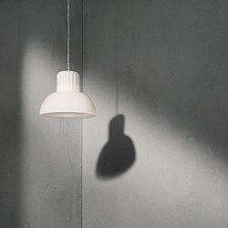 The Standard Small Pendant Light