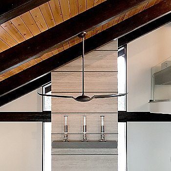 IC/Air 2 Ceiling Fan / in use