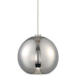 Acid LED Round Pendant Light