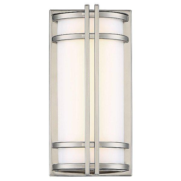 Skyscraper LED Outdoor Wall Light