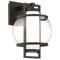 Lucid LED Wall Light