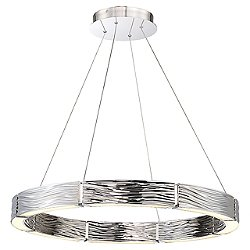 Zela LED Chandelier