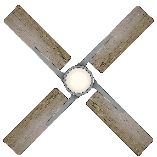 Cervantes Smart Ceiling Fan