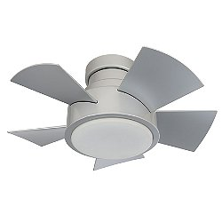 Vox Flush Mount Smart Ceiling Fan