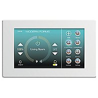 WiFi Touch Panel Wall Fan Control