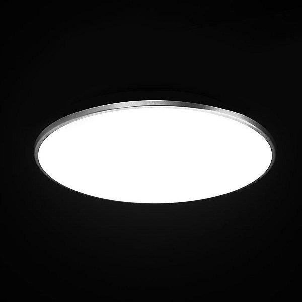 Puck LED Flush Mount Wall / Ceiling Light
