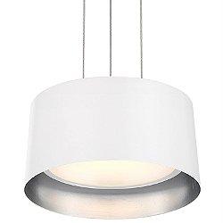 Marimba LED Pendant Light