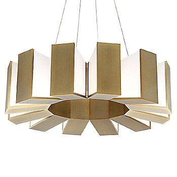 Modern Forms Chronos Led Chandelier Ylighting Com