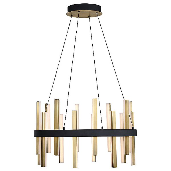 Round Contemporary Amp Modern Chandeliers Ylighting