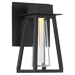 Avant Garde LED Outdoor Wall Sconce