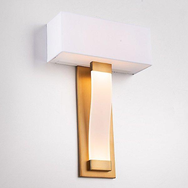 Diplomat LED Wall Sconce