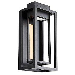 Dorne LED Outdoor Wall Light