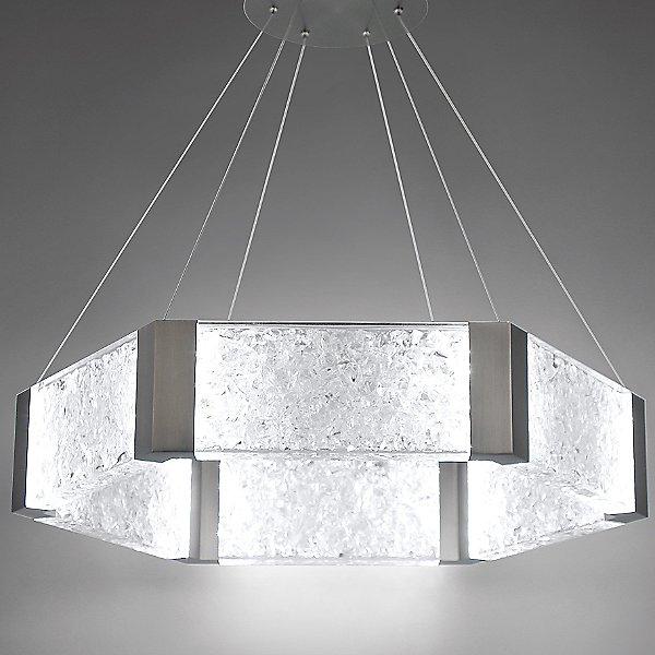 Forever LED Chandelier