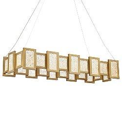 Fury LED Linear Suspension Light
