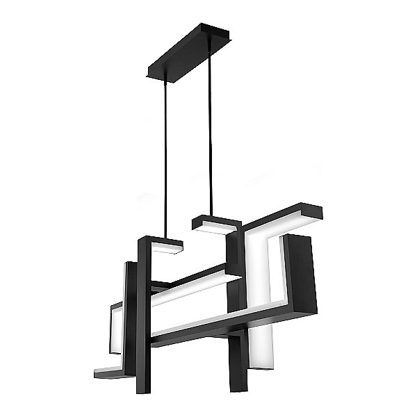 Jackal LED Linear Suspension Light