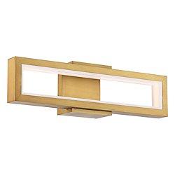 Mies LED Vanity Light