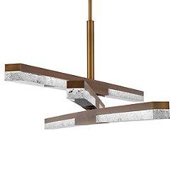 Minx LED Chandelier