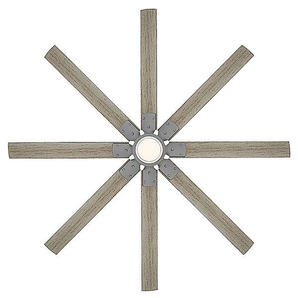 Renegade LED Smart Ceiling Fan