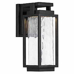 Two If By Sea LED Outdoor Wall Sconce(Small)-OPEN BOX RETURN
