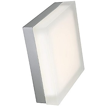 Titanium finish / Large size, illuminated
