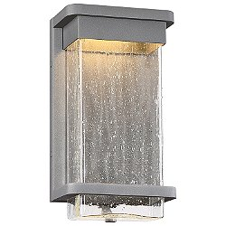 Vitrine Outdoor Wall Light