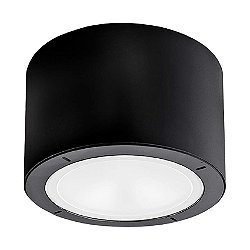 Vessel LED Outdoor Flush Mount Ceiling Light