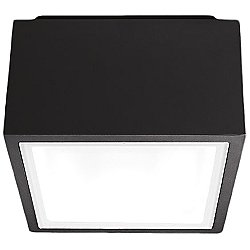 Bloc Flush Mount Ceiling Light