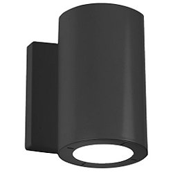Vessel LED Outdoor Wall Light
