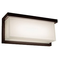 Ledge Horizontal Wall Light
