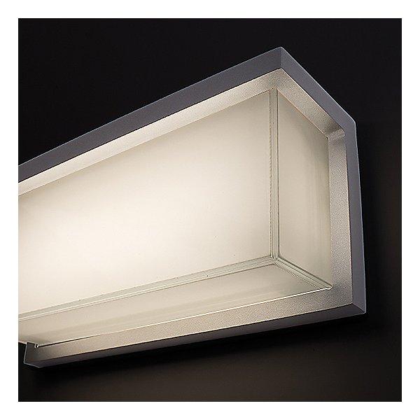 Ledge Horizontal Wall Light