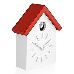 Magis Cu-Clock Clock (Orange) - OPEN BOX RETURN