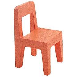 Seggiolina Pop Children's Chair (Orange) - OPEN BOX RETURN